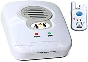 Assistive Technology Services Freedom Talk Dect VII 2-Way Voice Pendant Medical Alert System Version F7