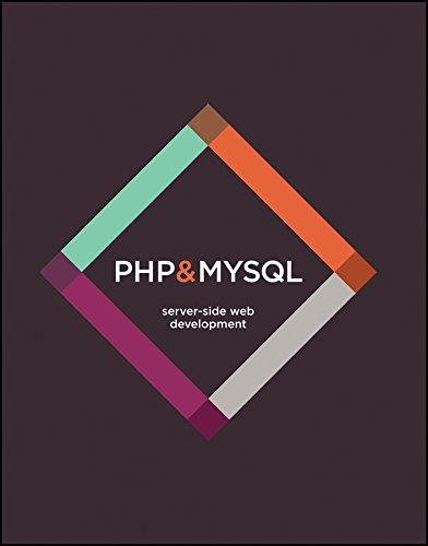 PHP & MySQL: Server-Side Web Development