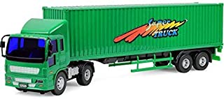 Best large 18 wheeler toy truck Reviews