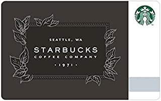 Starbucks Seattle Black Badge Card 2016 Limited Edition New Collectible Gift Starbucks Korea
