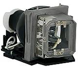 Supermait 331-2839 Lámpara Bulbo Bombilla de Repuesto para proyector con Carcasa Compatible con DELL 4220/4230 / 4320 Lampara 331 2839 3312839