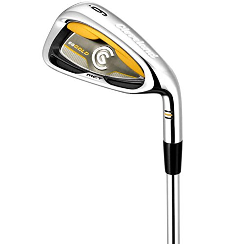 Cleveland CG Gold Single Iron 3 Iron Stock Steel Shaft Steel Stiff Right Handed 38.75 in