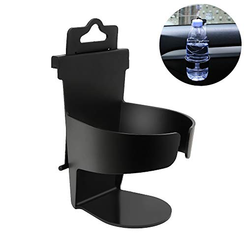 2x Universel Voiture auto Boissons Support Tasse Bouteille Boite Verre Cup Holder