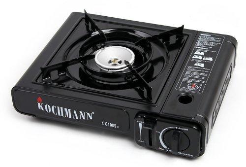 Kochmann® Germany Gaskocher