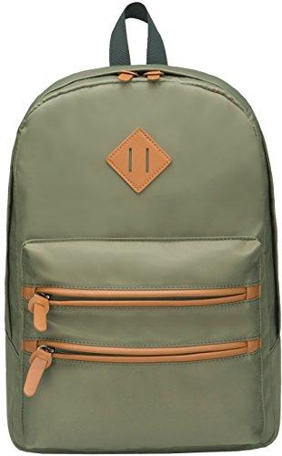 Gysan Waterpoof College Backpack