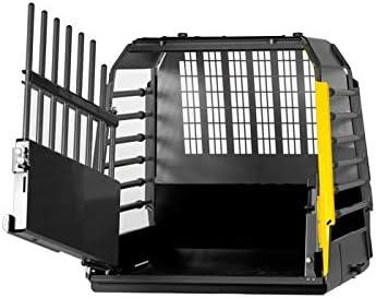 4x4 North America MIM Max 83% OFF Safe VarioCage T - Al sold out. Crash Tested Dog Single