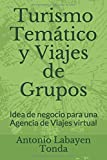 Turismo Temático y Viajes de Grupos: Idea de negocio para una Agencia de Viajes virtual