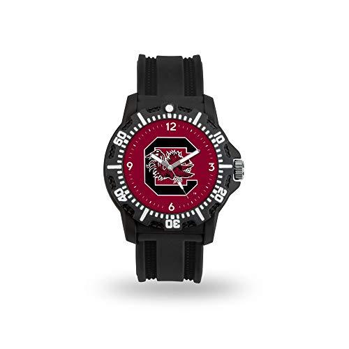 NCAA South Carolina Fighting Gamecocks Model Three Watch