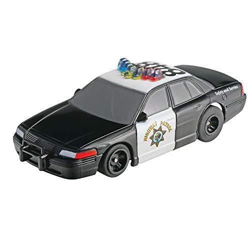 AFX/Racemasters Highway Patrol #848 Mega G+, AFX21034