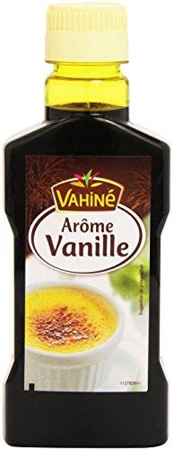 Vahiné Arôme Vanille Liquide 200 ml