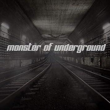 Monster of Underground