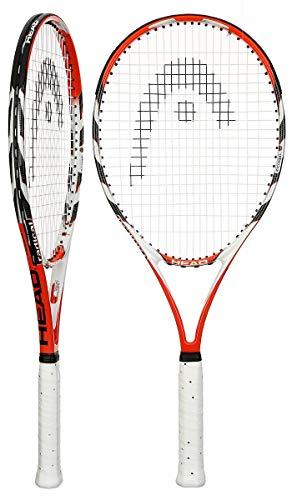 HEAD Microgel Radical Tennis Racket - Pre-Strung...