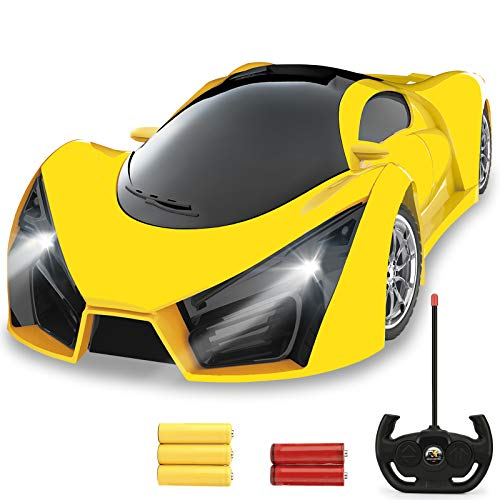 Our #4 Pick is the Hony Remote Control Car RC Toy