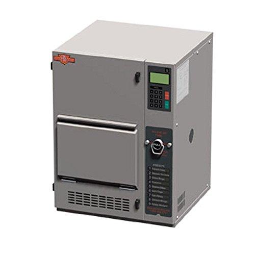 Perfect Fry PFC187 2 Gallon Oil Capacity 120v Countertop Ventless Deep Fryer