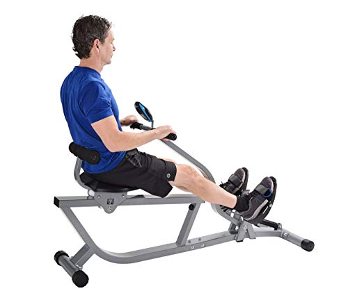 Stamina Active Step-Thru EasyRow $148.66 + Free shipping