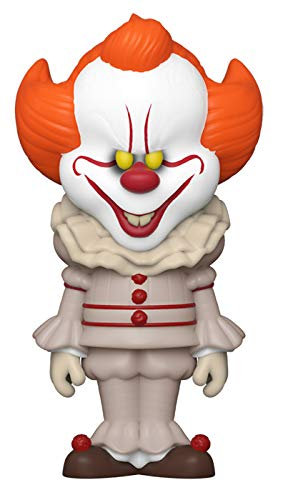 Funko Vinyl Soda IT Movie - Pennywise w/Chase Limited Edition Assortment (5+1 Chase Figure)