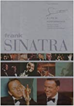 Coffret Frank Sinatra 3 DVD : Sinatra & Friends (1977) / The First 40 Years (1979) / Concert for the Americas (1982)