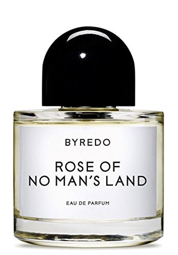 悪魔契約した発言するByredo Rose of No Man's Land (バレード ローズ オブ ノー マンズ ランド) 1.7 oz (50ml) EDP Spray