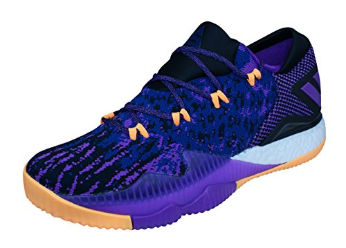 Chaussures adidas Crazylight Boost Low 2016