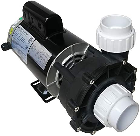 Top 10 Best hot tub pumps and motors 2 speed Reviews