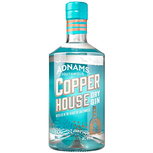 Photo of Adnams Copper House Gin 40% – 6x70cl