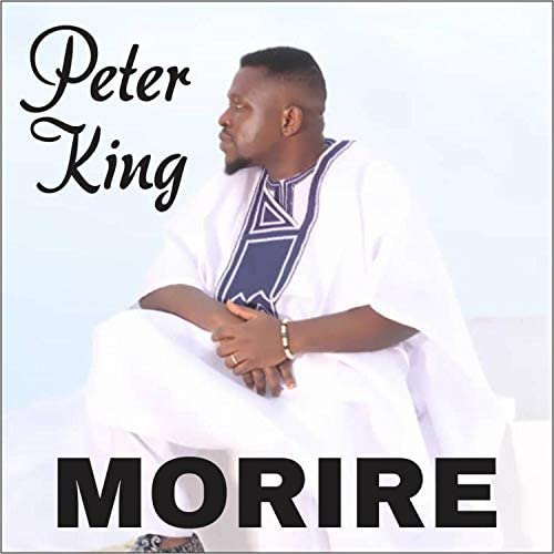 Peter King Music