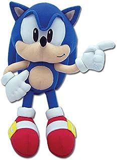 Sonic The Hedgehog - Classic Sonic 9'' Plush