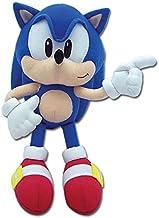 Sonic The Hedgehog Tiger Handheld
