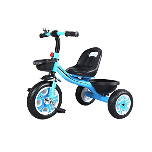 Fantastic Prices! Yyqt Children's Tricycle,1-3 Years Old Baby Stroller Baby Stroller Pedal car (Colo...