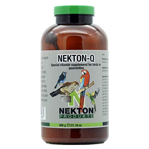 Nekton Q Vitamin K Plus Other Vitamins for Birds, 600gm
