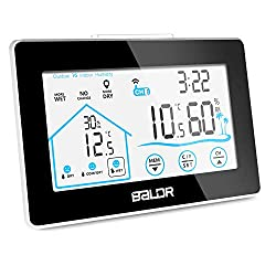 Top 10 Home Weather Station Wireless Indoor Outdoors