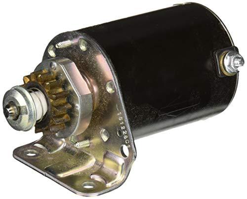 Briggs and Stratton 593934 Starter Motor, Black