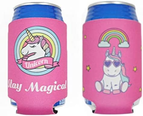 Tainada Neoprene Beer Beverage Drink Can Bottle Coolie Cooler Insulators Sleeve Cover Huggie product image