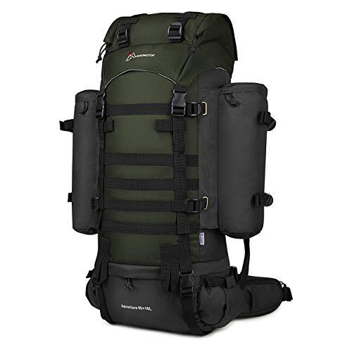 Mardingtop 65 10L Mochila Táctica Militar de Asalto para Senderismo Acampada Outdoor