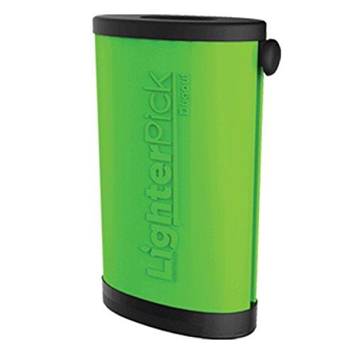Lighter Pick (Green)