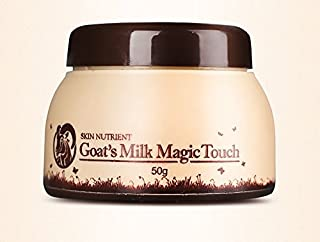 Skin Nutrient goats milk magic touch 50G Origins of Australia