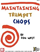 Maintaining Trumpet Chops