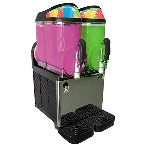 Margarita Girl slush machine