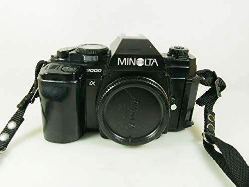 minolta α-9000