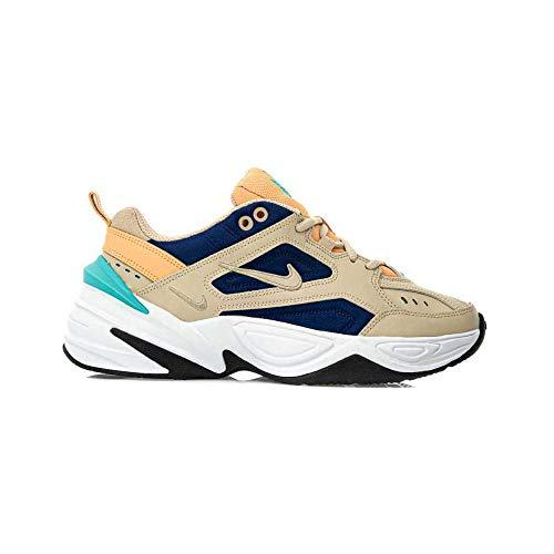 Zapatos Deportivos NIKE M2K TEKNO para Mujer en Piel Multicolor AO3108-204