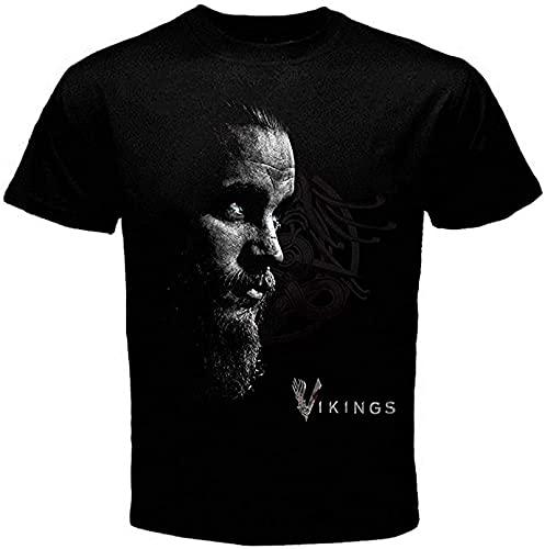 Ant Vikings Ragnar Lothbrook Rollo Floki NSE Nway Th Lagertha T-Shirt_2331