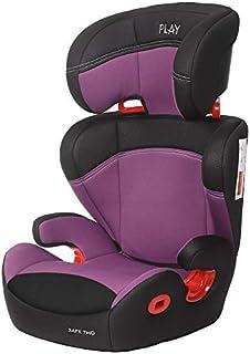 Play Safe Two - Silla de coche grupo 2/3, Color Dino