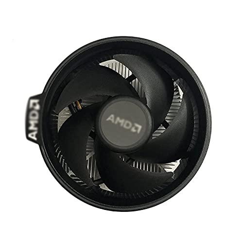 FHDFH AMD original prisma RGB radiador Wraith prisma 3900X3700X cuatro ventilador de tubo de calor alto rendimiento