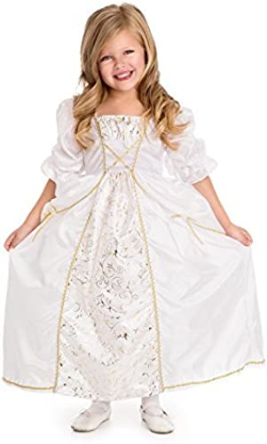 Little Adventures Traditional Bride Wedding Gown Girls Costume - Small (1-3 Yrs) by Little Adventures
