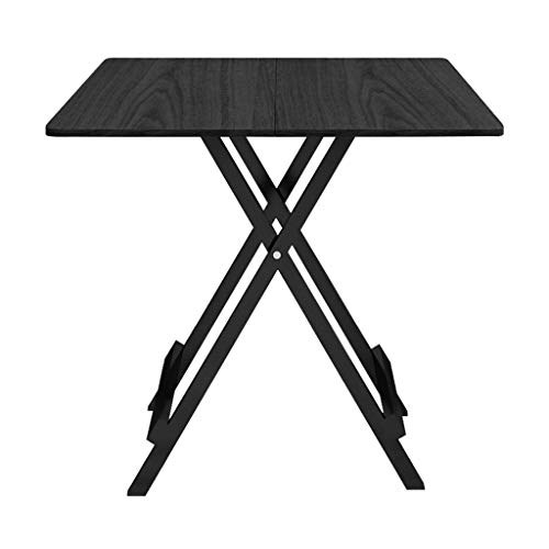 GXC klaptafel, draagbaar, met houder van aluminiumlegering.