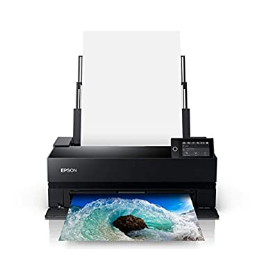 Epson SureColor P900 17-Inch Printer, Black