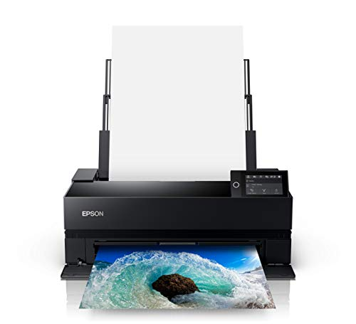 Epson SureColor P900 17-Inch Printer, Black