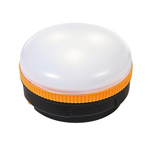 Ferrino magnetische lamp, magnetisch, zwart, S