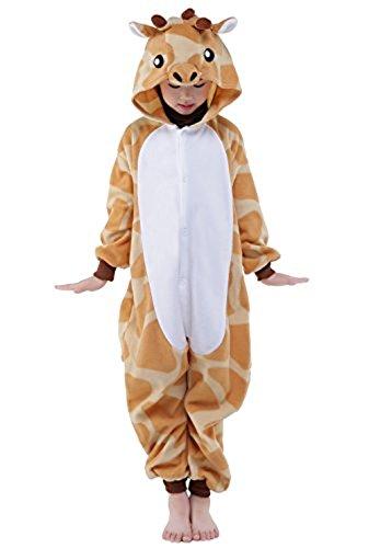 Pijama Girafa marca DPIST