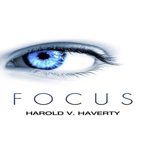 Focus  By  cover art